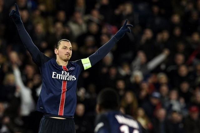 Le personnage Ibrahimovic fait partie de l'histoire du PSG et on l'en remercie