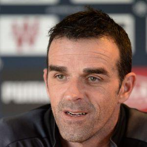 Ulrich Ramé Girondins de Bordeaux