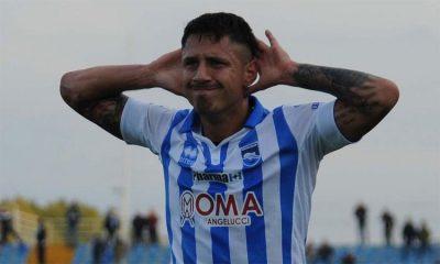 Lapadula, attaquant de Pescara ciblé par l'OM, comparé à Verratti