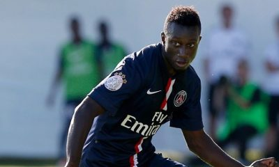 Sunderland pense à recruter Youssouf Sabaly, d'après le Daily Mail