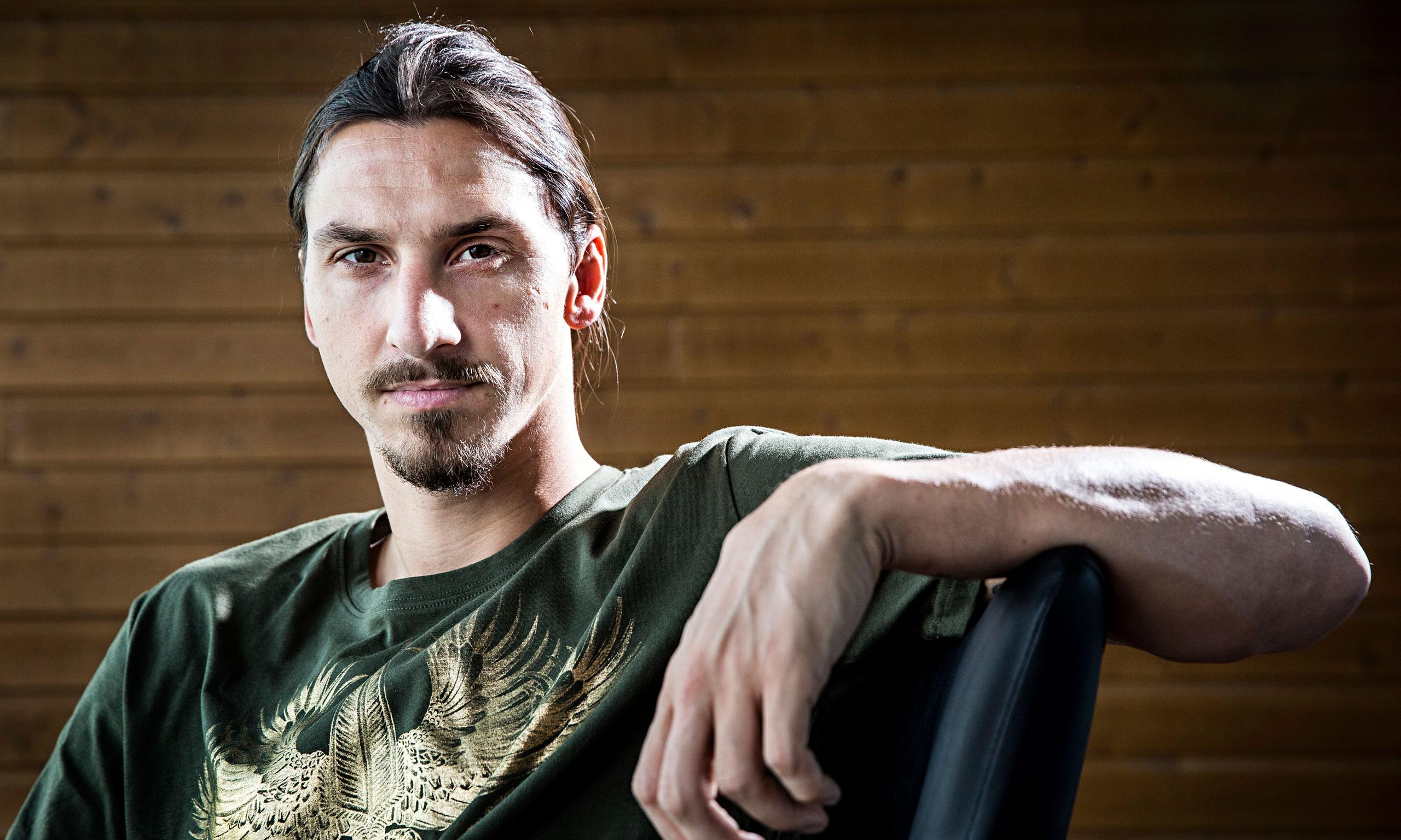 """Galliani """"Le problème est comment nous payer Zlatan"""""""