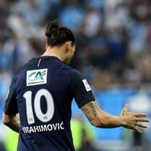L'arrivée de Zlatan Ibrahimovic à Manchester United sera officialisée demain selon Mediaset