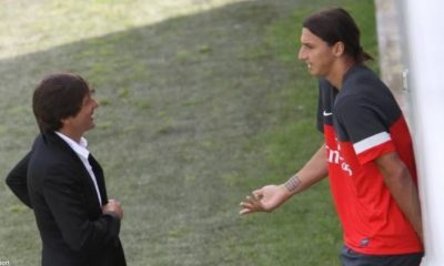 Les joueurs du PSG ne portent plus leur sac grâce à Ibrahimovic