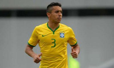 Copa America - Marquinhos poussé sur le banc par Miranda contre le Pérou ?