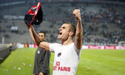 """Rothen : """"Je ressentais tellement de fierté de porter haut les couleurs du PSG"""""""