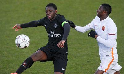 Le PSG officialise les départs d'Ikoko et Doucouré