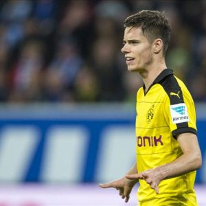 Mercato- Julian Weigl ne quittera pas Dortmund