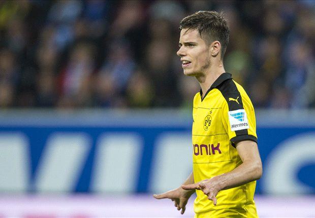 Mercato- Julian Weigl ne quittera pas Dortmund