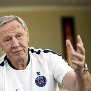 Hand- Zvonimir Serdarusic prépare déjà la saison prochaine