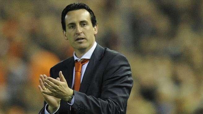 Marca : Le transfert d'Unai Emery réglé avant la fin de semaine
