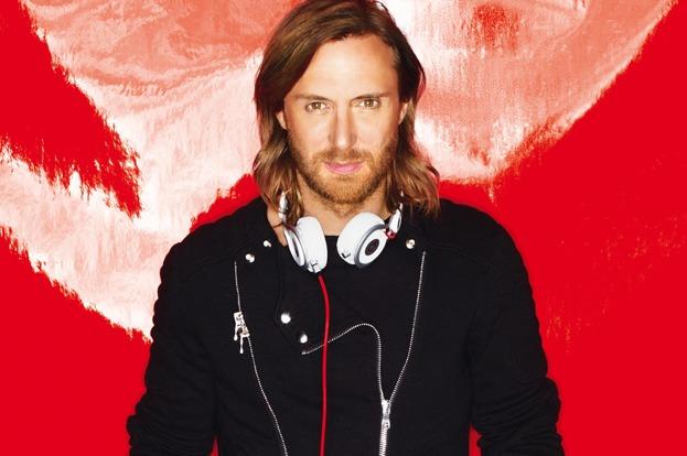 David Guetta les joueurs parisiens étaient assez sages lors de leur escapade à Las Vegas