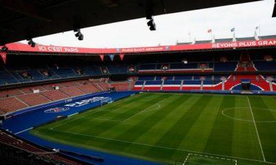 Des supporters parisiens arrêtés lors du match opposant l'Irlande du Nord à l'Allemagne