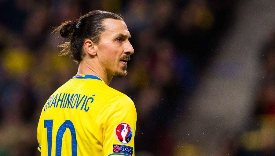 Défaite, élimination, (injustice?) et retraite avec la Suède pour Ibrahimovic