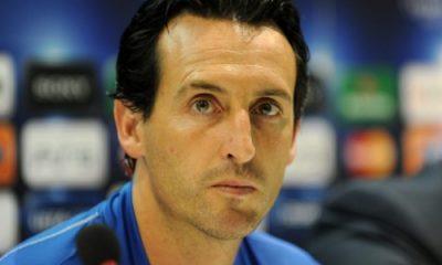 Diario de Sevilla : Emery a prévenu le FC Séville de l'offre du PSG