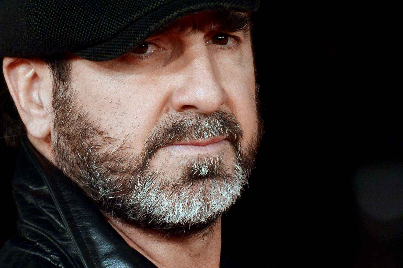 """Cantona se moque violemment du PSG et des """"7 minutes"""" qui ont fait très mal"""