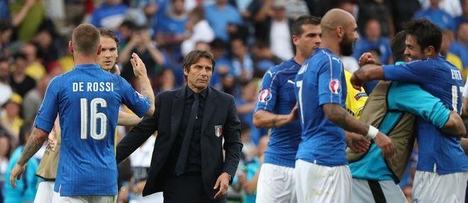 Euro 2016 - L'Italie se qualifie avec une belle performance, Motta suspendu et Sirigu toujours sur le banc