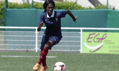 Féminines - Aminata Diallo s'engage au PSG pour 2 saisons