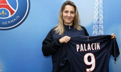 """PSG/Kvinner - Palacin """"Je peux vous assurer qu'on donnera tout sur ce match"""""""