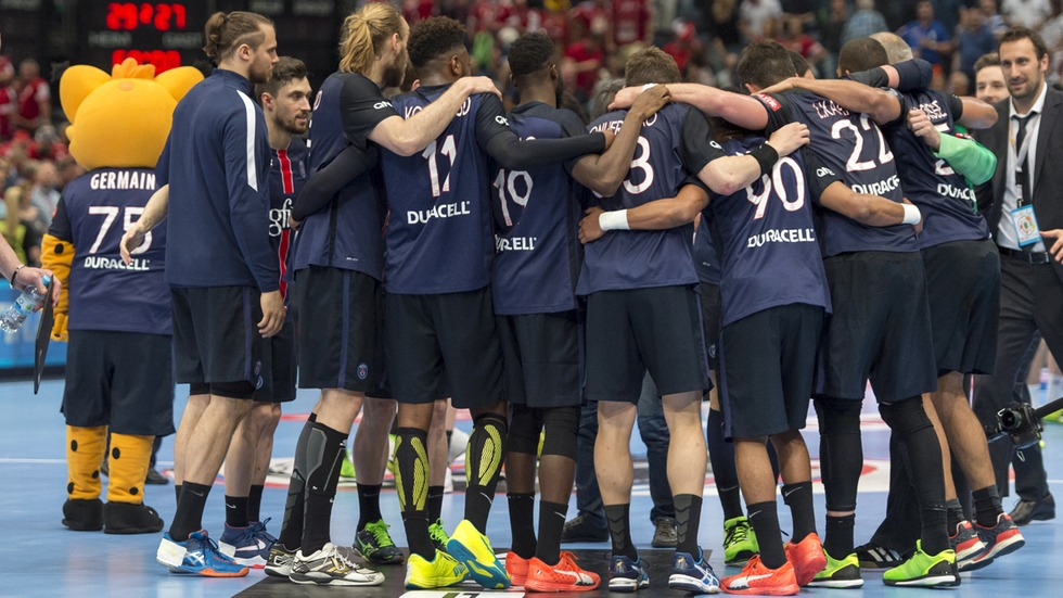Hand- Les chiffres du Paris Saint-Germain en Champions League
