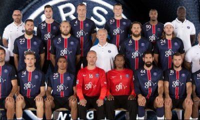 Hand- Prolongations et départs au Paris Saint-Germain