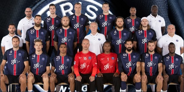 Hand- Prolongations et départs au Paris Saint-Germain