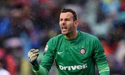La Gazzetta «Les deux parties ont parlé, encore une fois, de la possibilité de voir Handanovic aller au PSG»
