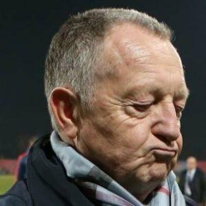 """Aulas affirme que le PSG """"reste favori pour le titre"""" et explique pourquoi il ne le critique plus"""