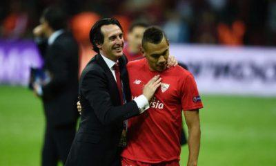 Le PSG va payer la clause de départ et Emery pourrait faire ses adieux à Séville mercredi