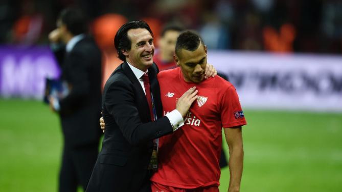 """Kolodziejczak : Emery au PSG? """"Il serait sûrement intéressé, il a les capacités pour"""""""