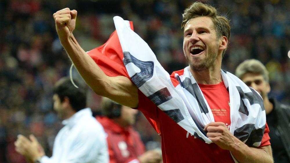 Grzegorz Krychowiak est officiellement un joueur du PSG !