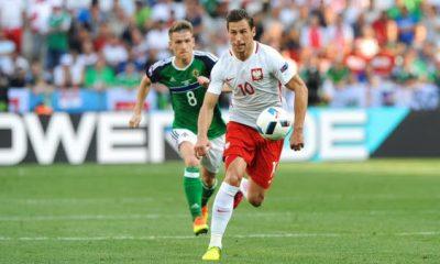 """Mercato - Krychowiak au PSG, c'est """"quasiment fait"""" selon Diario de Sevilla"""