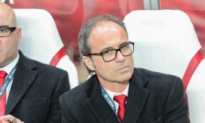 """Le PSG a eu """"des discussion en mai"""" avec Luis Campos, selon France Football"""