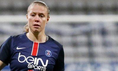 Féminine - Léa Declercq rejoint Juvisy