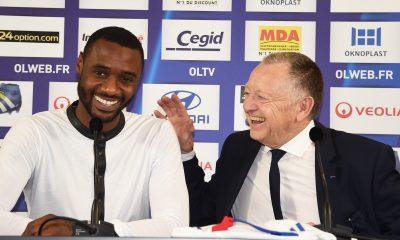 """Ligue 1 - Avec N'Koulou, Lyon veut """"concurrencer le PSG en championnat"""""""