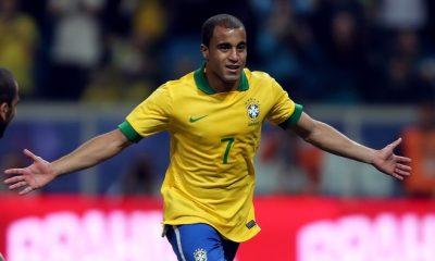 """Copa America - Lucas «Je suis très heureux...l'occasion se présente"""""""