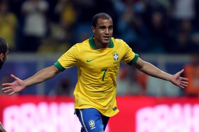 """Lucas: Seleçao """"J'attends la même chose que tous les Brésiliens, récupérer notre identité"""""""