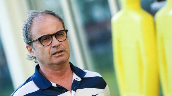 Luis Campos ne viendra pas au PSG affirme Le Parisien