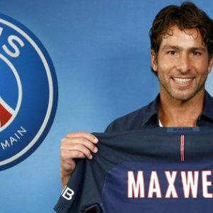 """Maxwell pourrait finir sa carrière au PSG et """"devenir ambassadeur"""", d'après L'Equipe"""