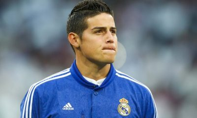 """Mercato - Le cas Rodriguez pas encore réglé au Real, il veut convaincre et """"être important"""""""