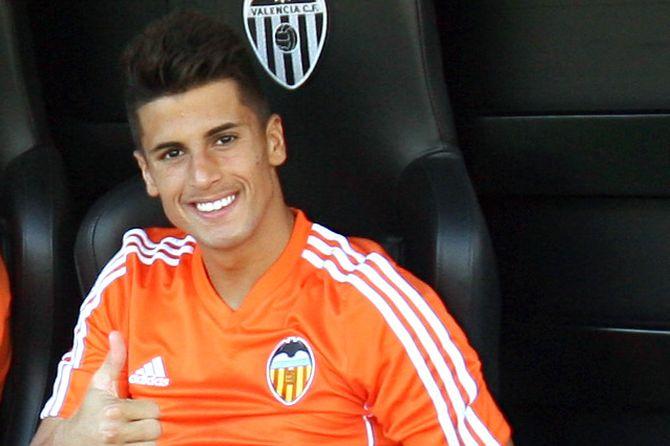 Mercato - Joao Cancelo a été supervisé par le PSG, El Desmarque confirme