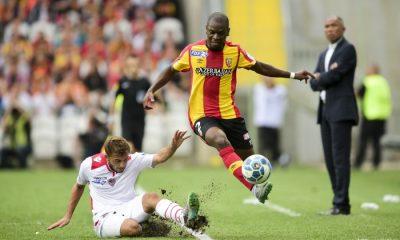 Mercato - Kombouaré voudrait encore le prêt de Ikoko, d'après L'Equipe