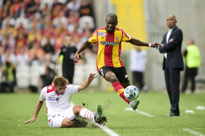 Mercato - Jordan Ikoko signe officiellement à Guingamp