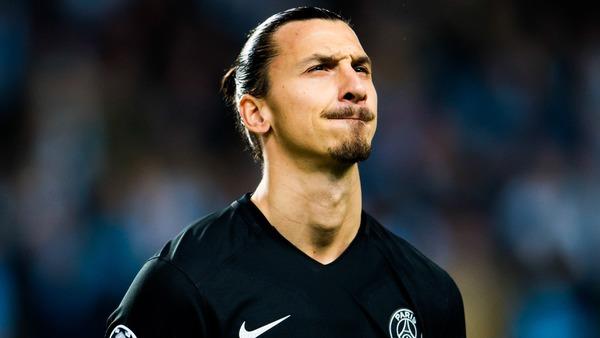 Election du joueur FIFA 2016 : comme pour le Ballon d'Or, il n'y a qu'Ibrahimovic comme Parisien dans la liste