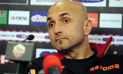 "Mercato - Spalletti croit comprendre que le PSG veut ""garder"" Digne"