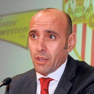 Monchi veut signer au PSG, mais les dirigeants ne seraient pas intéressés malgré l'appui d'Emery