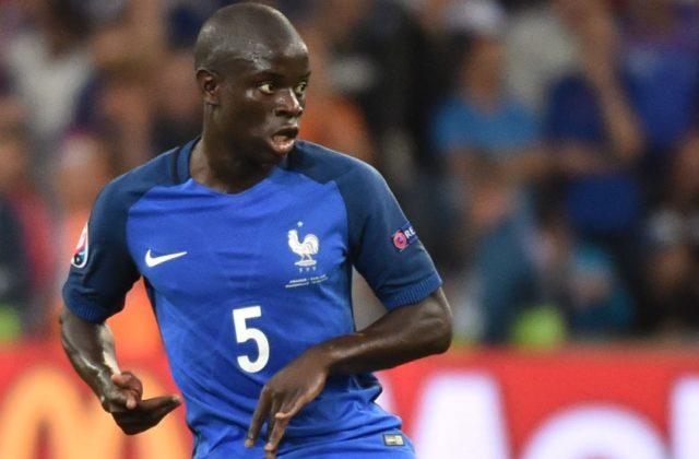 Mercato - N'Golo Kanté devrait signe à Chelsea selon Le Parisien