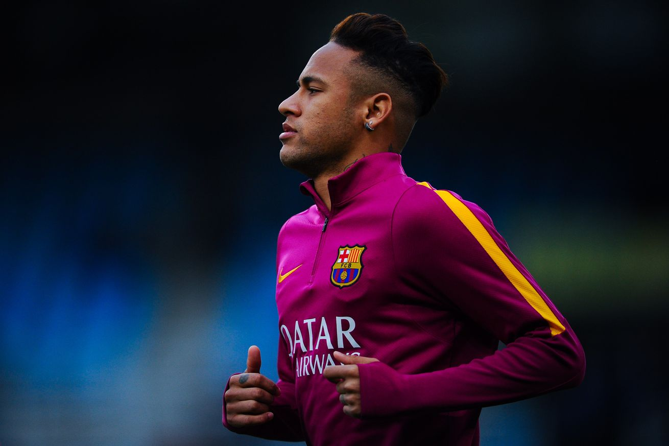 """LDC - Neymar """"Comment préparer le match retour ? Je ne sais pas. C'est très difficile"""""""