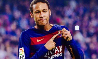 """Roberto Fernández annonce un accord du Barça avec Neymar """"ici pendant de nombreuses années"""""""
