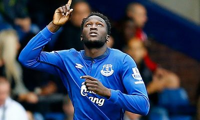 Mercato - Everton veut garder Lukaku !