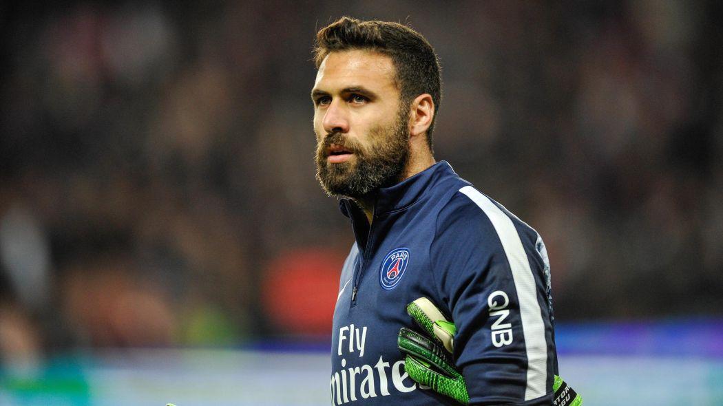 Sirigu intéresserait l'Inter de Milan en cas de départ d'Handanovi?